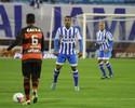 Suspensos, Marquinhos, C. Santana e L. Silva não enfrentam o Paysandu