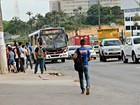 Manaus registra 2.700 assaltos a ônibus do transporte público em 2015