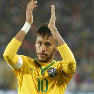 Neymar Novembro (Foto: Instagram)