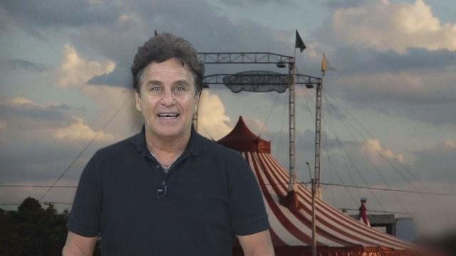 Circo dos Sonhos (Foto: Reprodução/TV Tribuna)