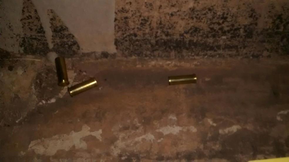 Adolescentes foram mortos a tiros (Foto: Polícia Civil/Divulgação)