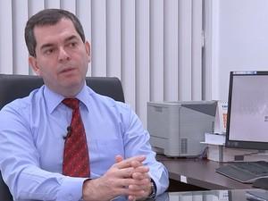 Promotor pediu investigação do caso (Foto: Reprodução / TV TEM)