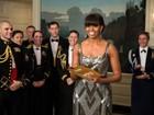 No aniversário de 50 anos de Michelle Obama, veja 50 looks estilosos já usados pela primeira-dama