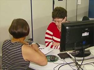 Procon de Campinas (Foto: Reprodução EPTV)