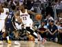 Agora em Indianápolis, Pacers tentam parar trio dos Cavs para surpreender