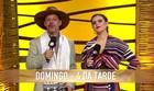 Galpão Crioulo grava em Nova Petrópolis (Reprodução/RBS TV)