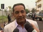 Presidente da Câmara de Ribeirão Preto é levado para a sede da PF