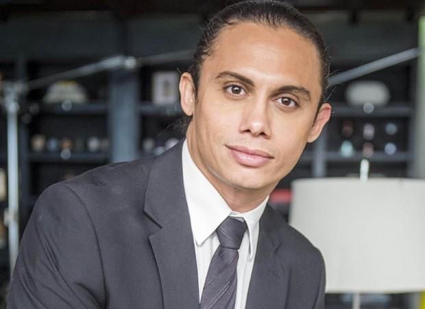 Silvero Pereira (Foto: Divulgação/TV Globo)