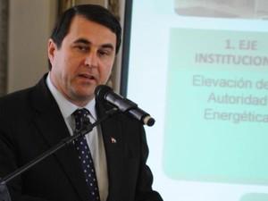 Federico Franco, presidente do Paraguai, diz que país não continuará a 'ceder' energia para o Brasil (Foto: Divulgação/Governo do Paraguai)