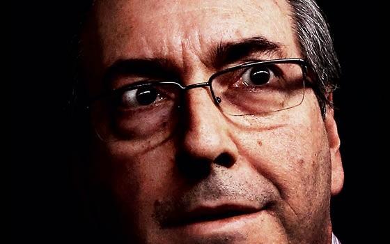 Eduardo Cunha (Foto: Andressa Anholete/FramePhoto/Ag. O Globo)