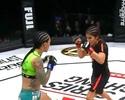WSOF 15: Branch nocauteia Okami, e Kalindra Faria perde disputa de título