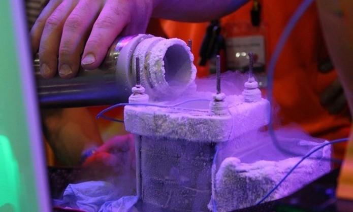 Uso do nitrogênio está longe de ser seguro e prático para o consumidor (Foto: Divulgação/Toppc)