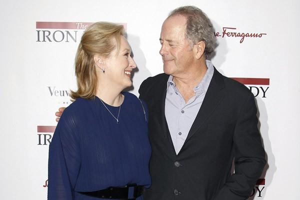 Meryl Streep & Don Gummer (Foto: .)