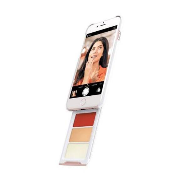 Capinha de iphone funcional (Foto: Divulgação)