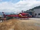 Secretaria assina edital para adquirir helicóptero Arcanjo para Vale do Itajaí