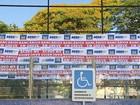 Greve conta com adesão de 1,8 mil bancários na região de Ribeirão Preto