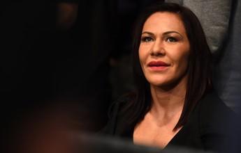 Curtinha: Cris Cyborg vai à Coreia do Sul em março para evento de MMA