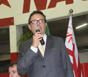 Marcos Freitas; Náutico (Foto: Aldo Carneiro / Pernambuco Press)