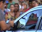 Funcionário de lava a jato é morto ao buscar carro de cliente, em Goiânia