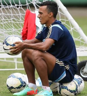Juninho Palmeiras (Foto: Cesar Greco/ Ag. Palmeiras)