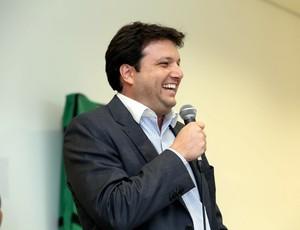 Marcos Lessa presidente da Arena Fonte Nova (Foto: Ulisses Dumas / Ag. BAPRESS / Divulgação)