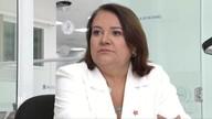 Lene Teixeira é entrevistada pelo MG Inter TV 1ª Edição