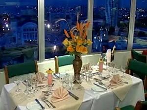 Muitas opções de jantares românticos em Manaus para o dia dos namorados (Foto: Reprodução/TV Amazonas)