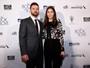 Justin Timberlake prestigia Jessica Biel em première de filme nos EUA