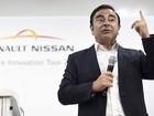 Renault não cometeu fraude, diz presidente Carlos Ghosn
