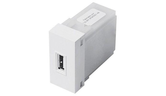 Tomada carregador USB bivolt Habitat Fame (Foto: Reprodução/Fame)