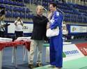 Entre preocupações e cuidados, judocas afinam objetivos na reta final