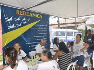 Atividade será na Praça Zeferino Oliveira, no bairro Paraíso, em Resende (Foto: Jorge Trindade/ASCOM PMR)