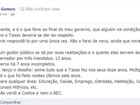 Cid Gomes rebate críticas de Tasso Jereissati em rede social