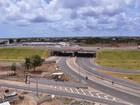 Viaduto do Geisel, em João Pessoa, é inaugurado oficialmente nesta terça