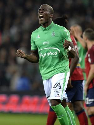 Florentin Pogba Saint-Étienne (Foto: AFP)