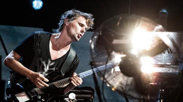 Muse Ao Vivo (Foto: Divulgao)