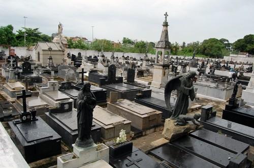 Resultado de imagem para cemitério