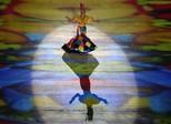 Após viver Carmem Miranda na Rio 2016, Roberta Sá canta 'Delírio' no DF