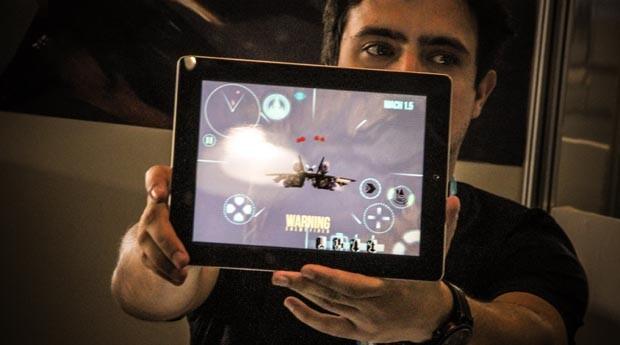 Sebastião Liparizi, CEO e criador da Overpower Studios (Foto: Divulgação)