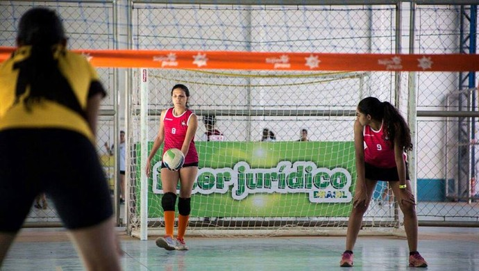 Jogos iniciam em novembro (Foto: Atlética Perversa/ Divulgação)