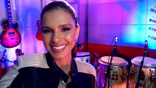 Conheça os participantes do 'PopStar': Mariana Rios