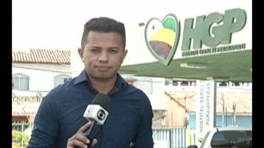 Vítimas de acidente com monomotor em Parauapebas seguem internadas