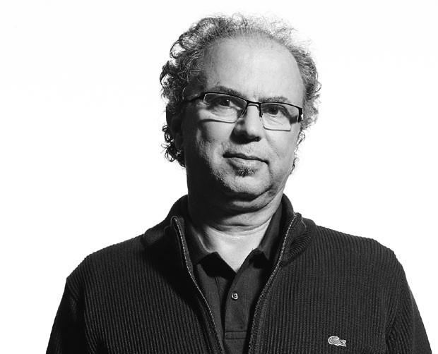 Claudio Emanuel de Menezes, CEO da Disoft (Foto: Marcus Hausser)