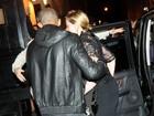 Madonna vai com o namorado a show de tango em Buenos Aires