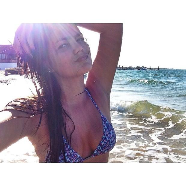Suzanna Freitas (Foto: Instagram/Reprodução)