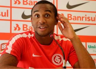 Internacional Inter Anderson Inter (Foto: Eduardo Deconto/GloboEsporte.com)