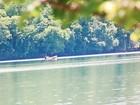 Bombeiro alerta sobre afogamentos em represas e rios de Uberlândia