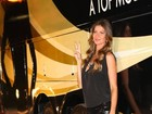 Gisele Bündchen confirma gravidez de cinco meses, diz jornal