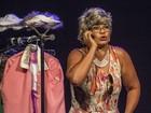 Solange Couto apresentará 'Cinco mulheres por um fio' na Europa