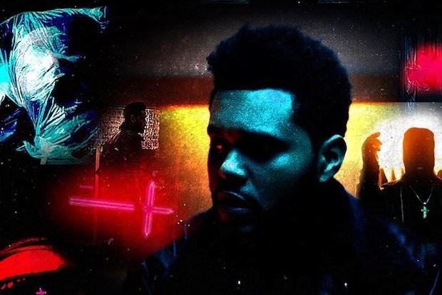 The Weeknd (Foto: Reprodução/Instagram)